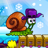 蝸牛鮑勃 6(Snail Bob 6: Winter Story)