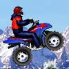 雪地越野車(Snow ATV)