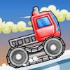 暴風鏟雪車(Snow Truck)