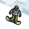 滑雪板特技表演(Snowboard Stunts)