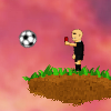 足球打裁判(Soccer Balls)
