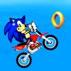 音速小子摩托車(Sonic Moto)