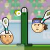 運動頭: 網球(Sports Heads: Tennis)
