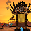 蒸汽龐克塔防(Steampunk Tower Defense)