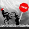 火柴人越野單車挑戰(Stick BMX Challenge)