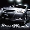 Toyota VIOS 賽車(Street Wheels)