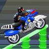 特技軌道摩托車 3(Stunt Bike Draw 3)