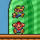 超級瑪莉歐戰爭(Super Mario War)