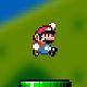 超級瑪莉歐世界(Super Mario World Flash)