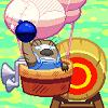 懶鬼轟炸機(Super Sloth Bomber)