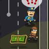 超級小偷(Super Sneak)