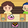 迴轉壽司(Sushi Go Round)
