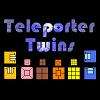 瞬間移動方塊(Teleporter Twins)