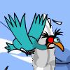 終結鳥(The Birdinator)