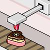 蛋糕工廠流水線(The Cake Factory)