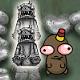 小黏豆推神像 2(The Chronicles of Stinky Bean 2)