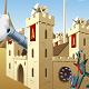 投彈攻擊城堡(The Double Siege)