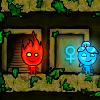 水火兄妹: 森林神殿(FireBoy and WaterGirl: The Forest Temple)