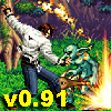 拳皇大戰DNF v0.91(The King of Fighters vs DNF v0.91)