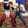 拳皇大戰DNF 0.95八神版(The King of Fighters vs DNF v0.95)