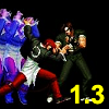 拳皇 Wing 1.3(The King of Fighters Wing v1.3)