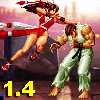 拳皇 Wing 1.4(The King of Fighters Wing v1.4)