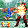 閃翼拳皇 1.5(The King of Fighters Wing v1.5)
