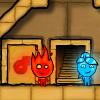 水火兄妹 2: 光神殿(FireBoy and WaterGirl 2: Light Temple)