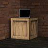 逃出3D虛擬房間(The Mold)