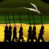 包圍山谷鎮(The Siege of Theldale)