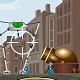 世界大戰保衛地球(The War of The Worlds)