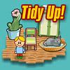 收拾房間(Tidy Up!)