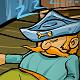 托爾逃出海盜船 2(Tortuga 2)