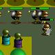 守塔將軍(Tower Defence Generals)