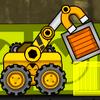 大腳裝卸車 3(Truck Loader 3)