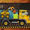 大腳裝卸車 5(Truck Loader 5)