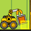 大腳裝卸車(Truck Loader)