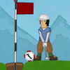 渦輪高爾夫(Turbo Golf)