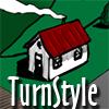 旋轉風格(TurnStyle)