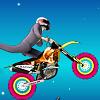 城市特技摩托車(Urban FMX)