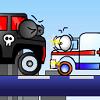 好車撞壞車(Vehicles)