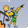 活力披薩男(Vigor The Pizza Boy)