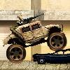 越野汗馬車(War Machine)