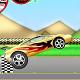 驚險雜技賽車(Wheelie Car)
