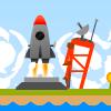 神奇火箭(Wonder Rocket)