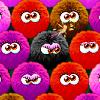 可愛毛球(Woobies)