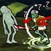 殭屍騎士(Zombie Knight)