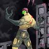 殭屍人殺戳戰 2(Zombie Man 2)