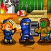 殭屍暴亂(Zombie Riot)