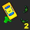 殭屍計程車 2(Zombie Taxi 2)